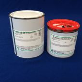 Isobond SR1170 filled epoxy for filleting and joint assembly